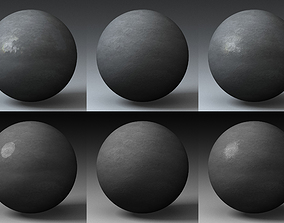 3D model Collection Other Concrete Shader