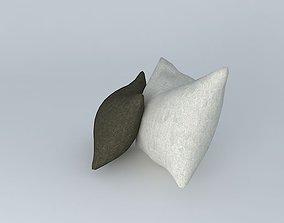 3D model Pillow Combo 4