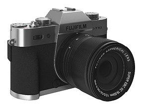 Fujifilm t-x10 3D