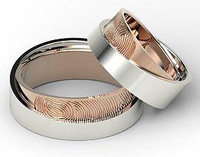 3D printable model Ring 0107