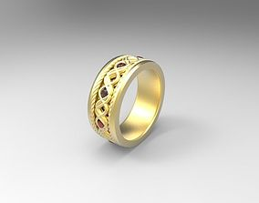 Ring Spiral 2 3dm