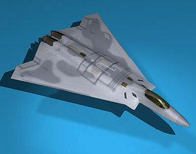 3D model FB-22