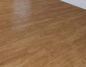 Texture Dark OAK Floor Multitexture Solid Boards VR / AR / low-poly