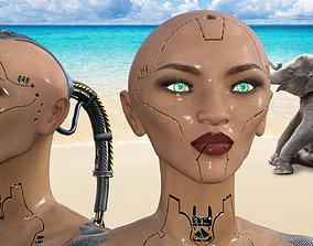 Verra for Genesis 8 Female 3D
