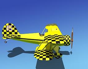 3D Waco YMF-5 V14