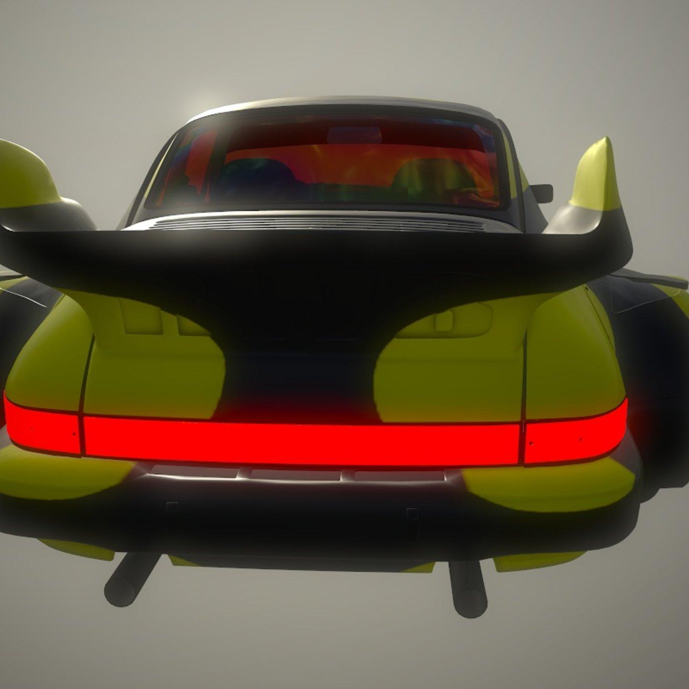 Porsche 911 Custom