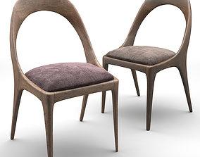 Sharon chair 3D model