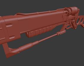 Arma AER9 Fallout 3 3D