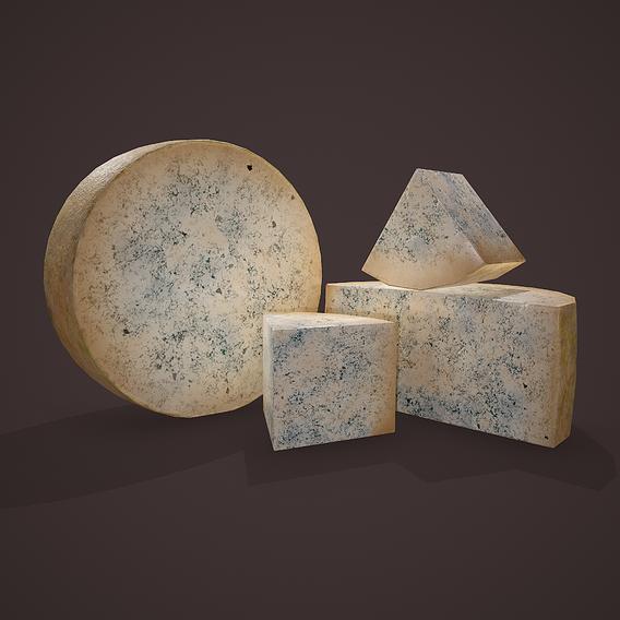 Gorgonzola Cheeses