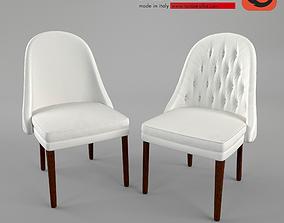Chair Tonon Spirit 404 3D