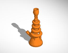 Ray Bong 3D printable model