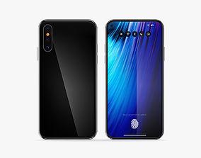 3D Generic Smartphone 2019