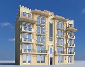 Housing Block 3D