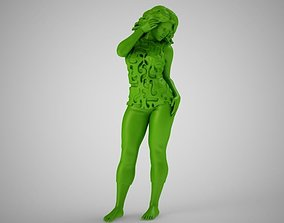 3D print model Tatty Girl