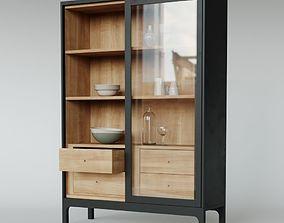 3D asset Pinch Design Joyce Cabinet