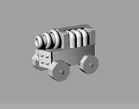 scintilla 3D printable model