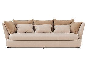 Sofa Apollo 3D