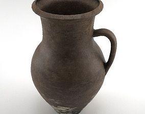 Claypot 3D model