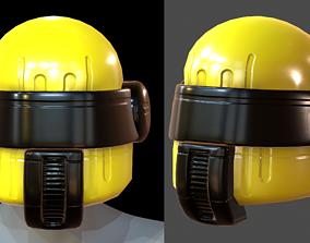 VR / AR ready Gas mask 5