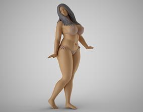 Self Confident 8 3D print model