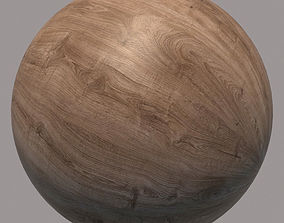 3D 8k seamless wood texture