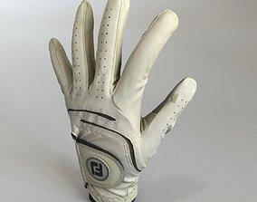 3D Golf Glove