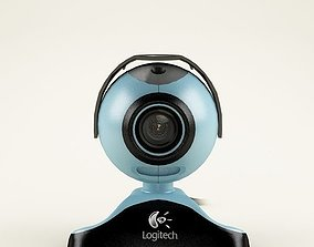 3D Webcam Logitech