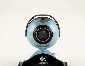 3D Webcam Logitech