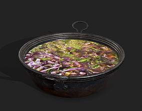 3D model Mystery Stew