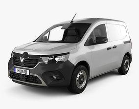 Renault Kangoo Van 2021 3D model