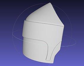 Goblin Slayer Shoulder Armor Printable Model