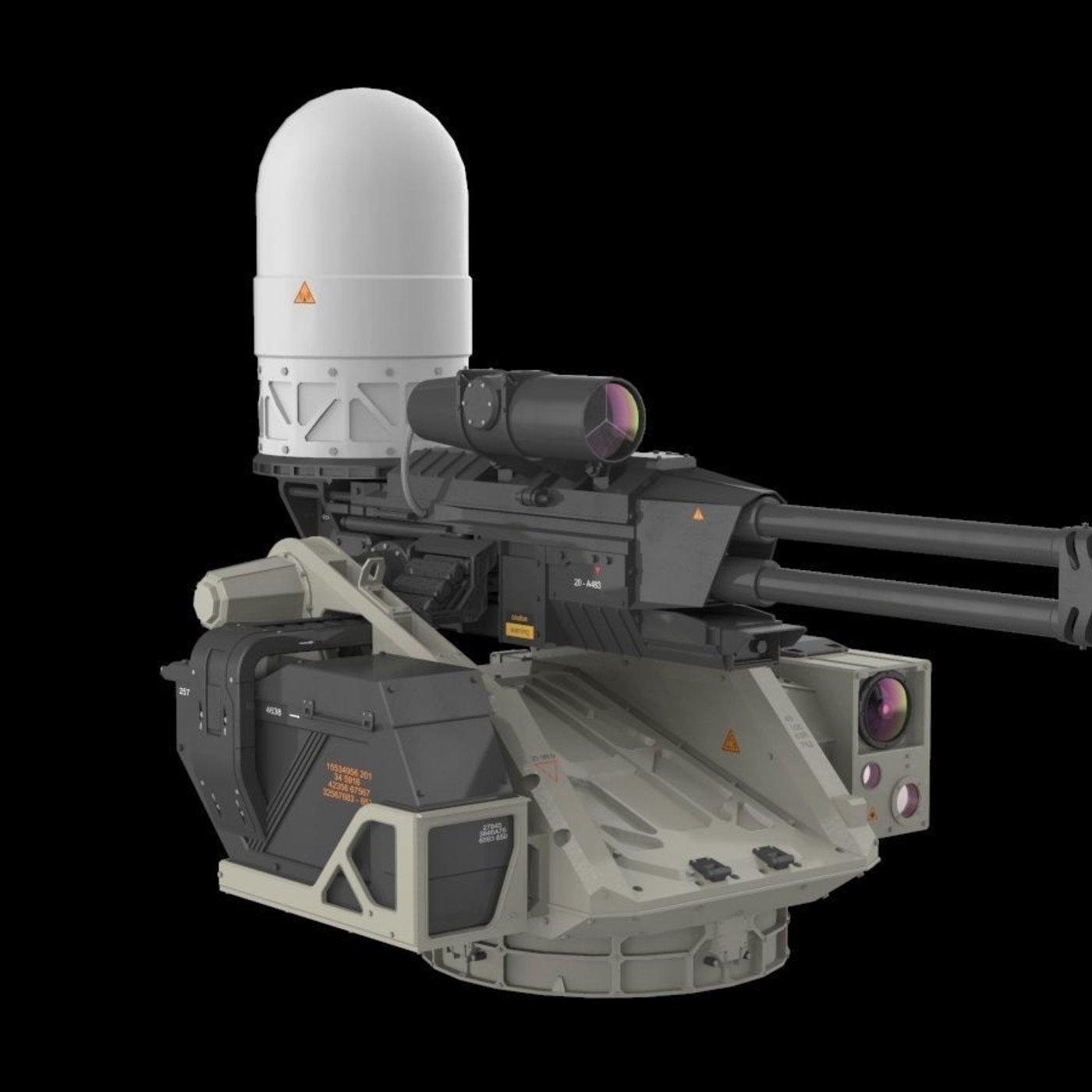 turret 4