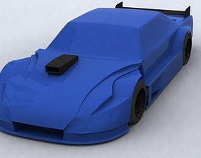 Tc Dogge 3D print model