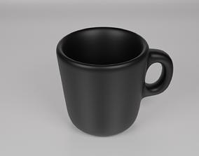 Soft cup 3D