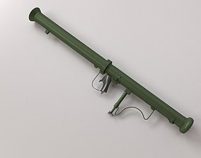 3D M20 Bazooka