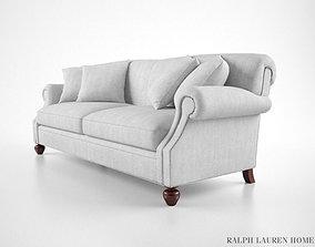 Ralph Lauren sofa 3D model