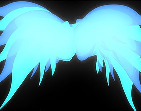 Angle Wings 3D