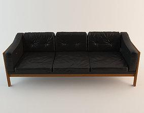 3D Design Sofa Monte Carlo