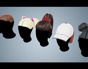 Base Haircuts 36-40 plus 3D