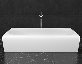 3D Bath Strip