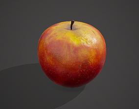 3D asset Apple Full