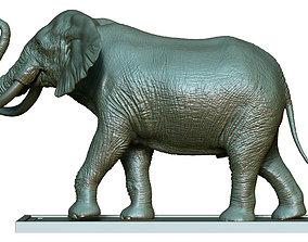 elephant Elephant 3D Printing