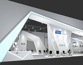 Exhibition - Area - 15X26-3DMAX2009-02