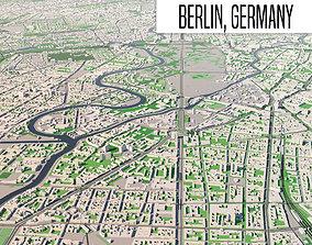 gate 3D Berlin