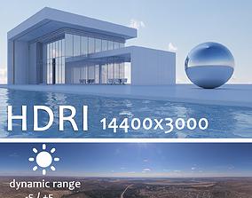 HDRI 16 3D
