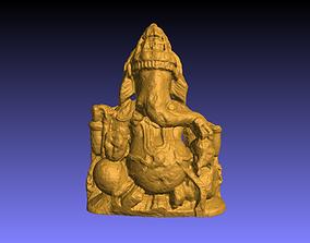 Ganesha 1 3D print model