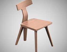 3D chair 156