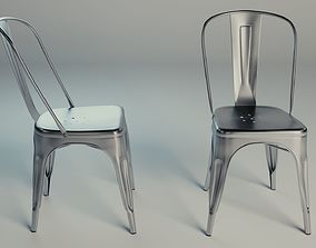 Talix Marais Chair 3D model