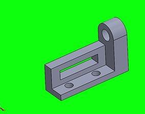 3D model solidtutorial001