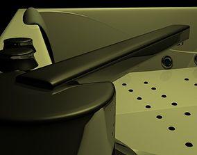 3D bath jacuzzi